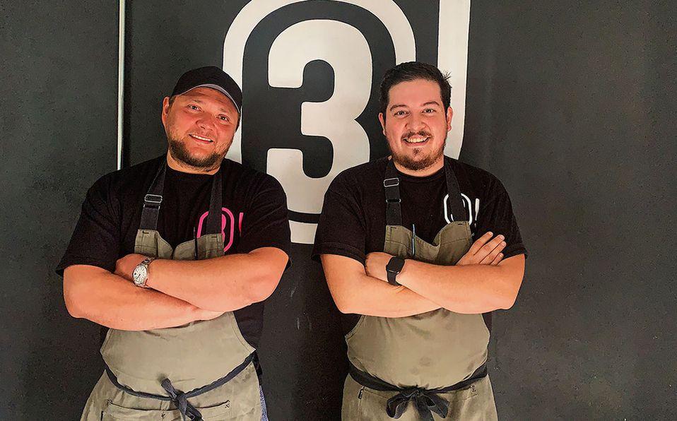 Jeffrey Geier y Eduardo Portillo son dos de los tres socios de Bodega Chilaqueria (Fotos: Cortesía)