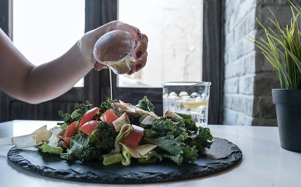 Comer con moderación y constancia estos alimentos, eliminarás toxinas y favorecerás el funcionamiento del riñón.