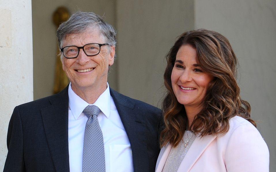 Bill y Melinda Gates, divorcio: ¿Por qué se separaron? (Foto: Instagram)