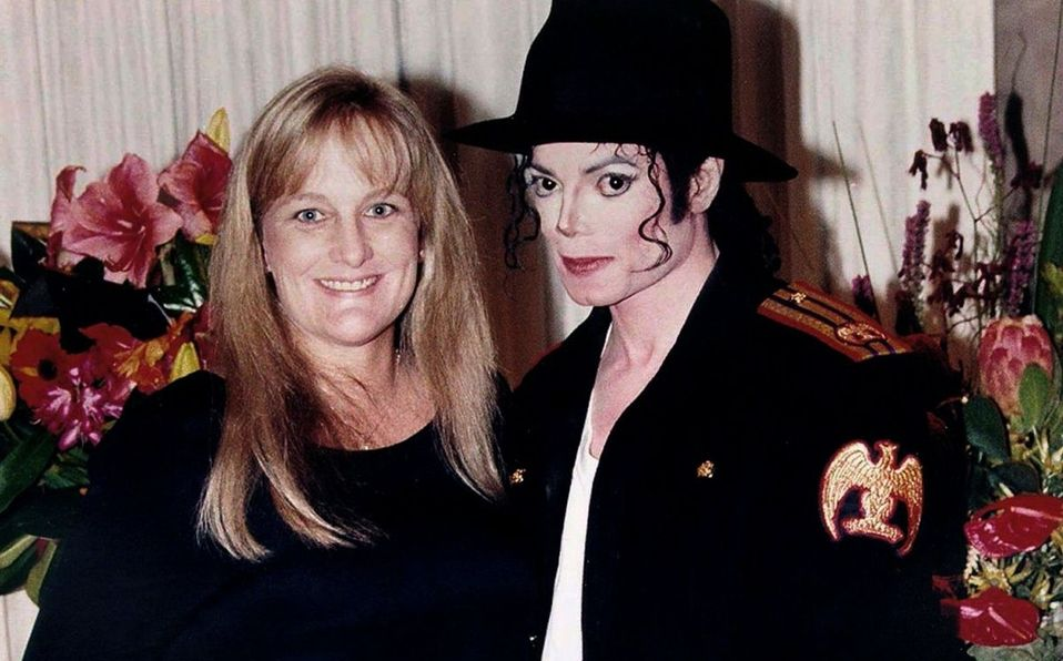 Matrimonio por contrato: Quién fue la esposa de Michael Jackson (Foto: Instagram)