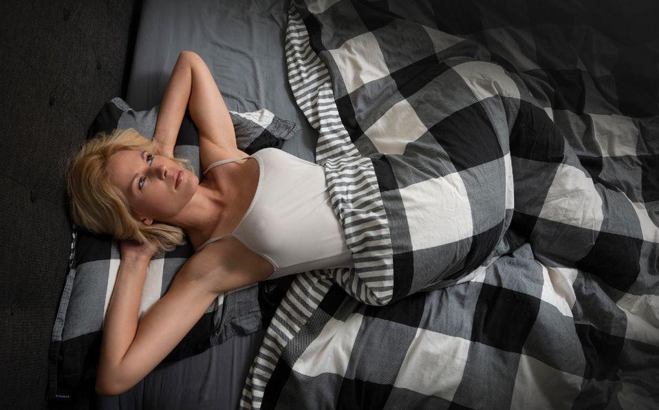 La mitad de la población duerme menos de 7 horas (Foto: Getty Images)