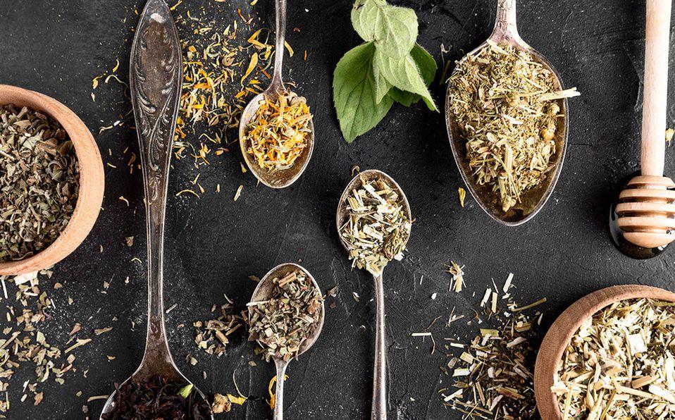 Las hierbas medicinales tienen algunas propiedades que pueden ser beneficiosas para la salud. Foto: Archivo
