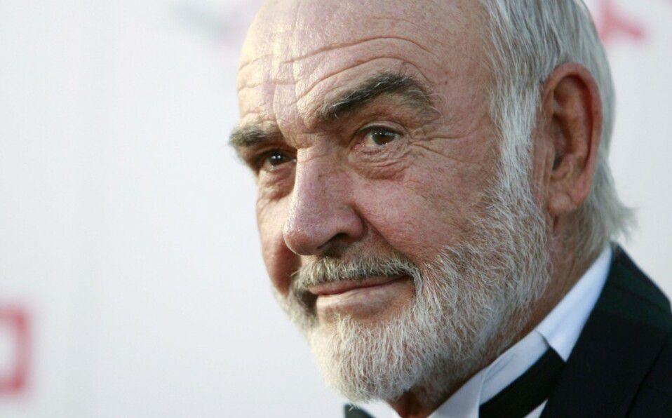 Sean Connery cumple 90 años y así se veía de joven: Fotos (Foto: Instagram)