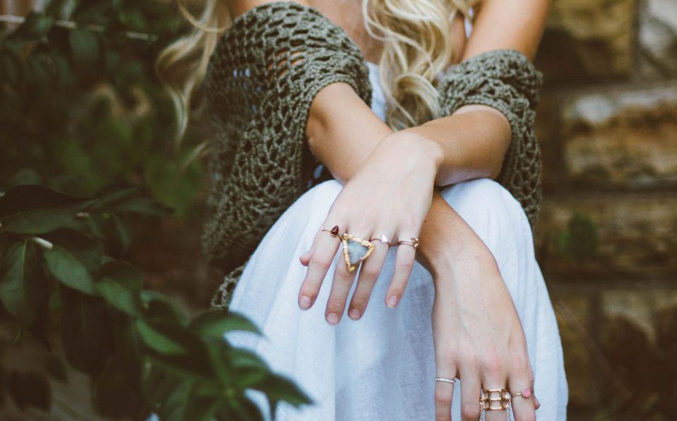 Estas son las joyas que no te pueden faltar este 2021 / Foto: Cortesía