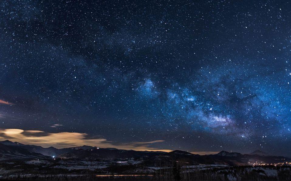 Estrella de Belén / Foto: Cortesía