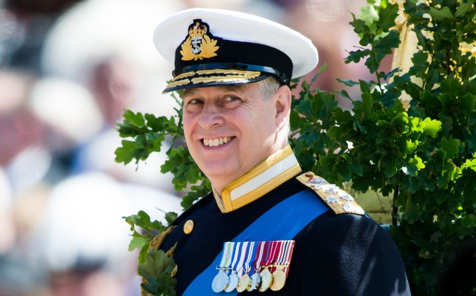 Intrusa entra a la casa del Príncipe Andrew ¡y dice que es su prometida! (Foto: Getty Images)