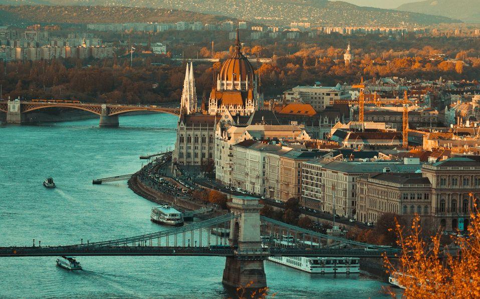 Europa: 5 ciudades que debes visitar después de la pandemia (Foto: Instagram)