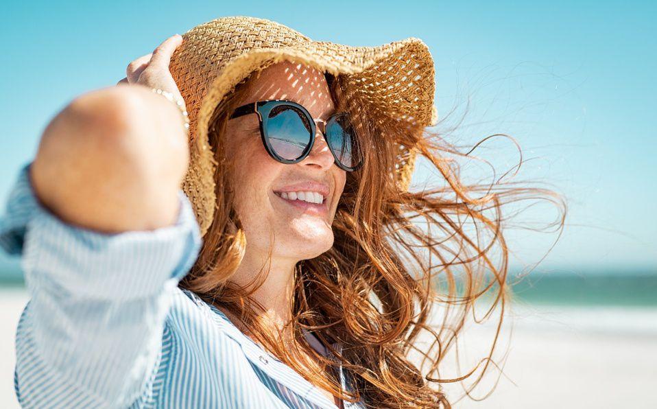 Cómo proteger tu piel en TODO momento (Foto: Instagram)