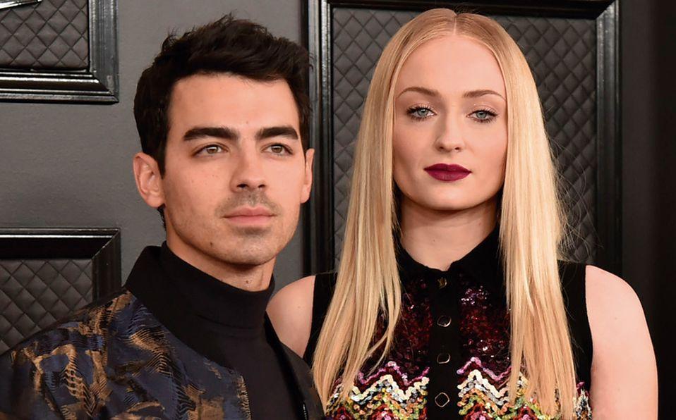 Miley Cyrus revela nombre de la hija de Joe Jonas y Sophie Turner
