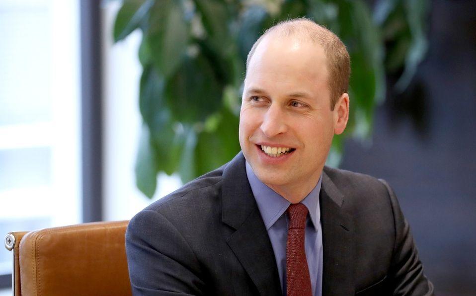 El Príncipe William critica a los billonarios y el turismo espacial (Foto: Getty Images)