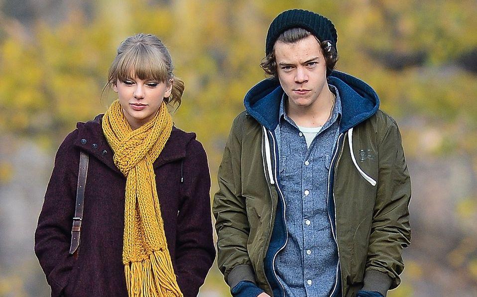 Taylor Swift y los novios que han marcado su carrera y su música (Foto: Instagram)