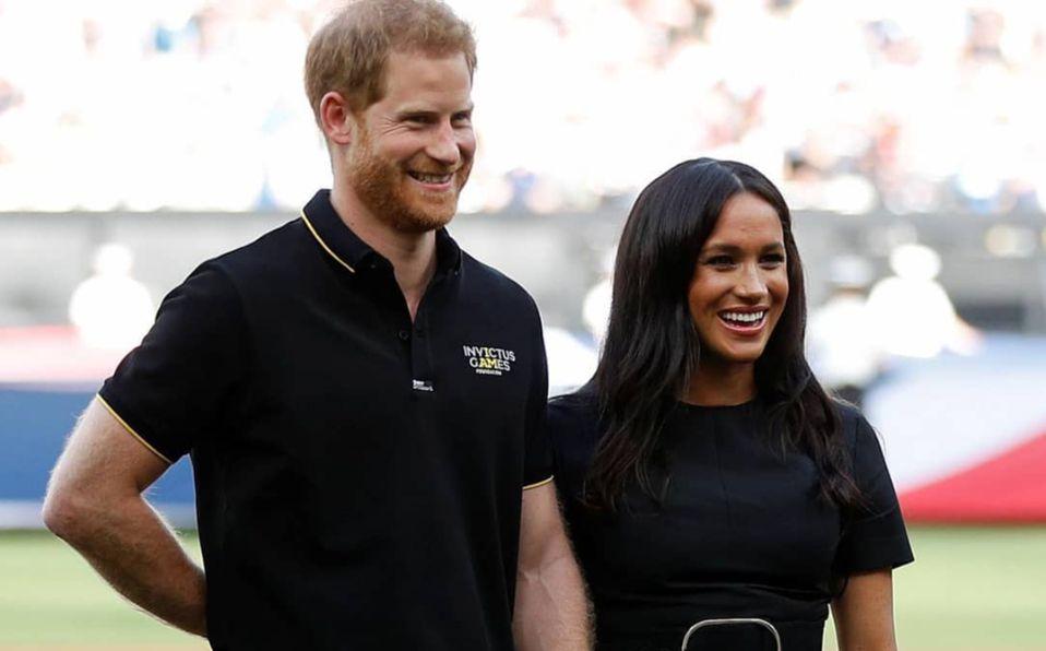 Meghan Markle y el Príncipe Harry firman contrato con Netflix (Foto: Instagram)