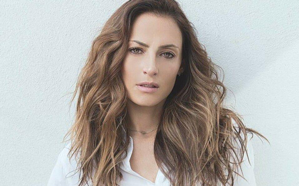 Marimar Vega (Foto: Instagram).
