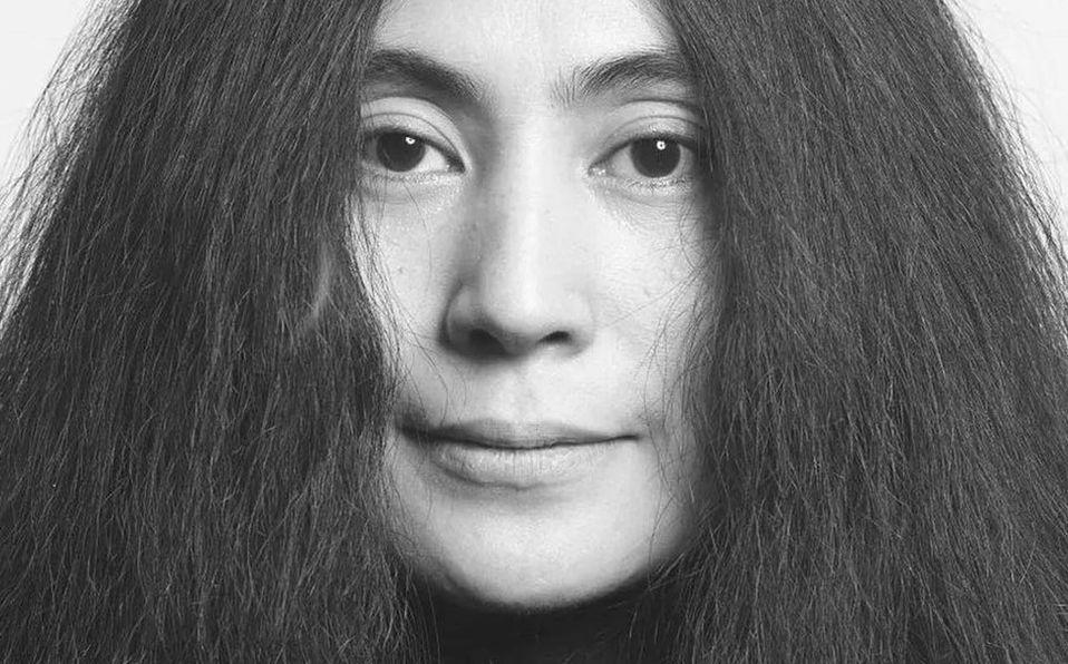 Yoko es una de las mujeres que ha marcado historia en el mundo del arte y la música  (FOTO: l´officiel)
