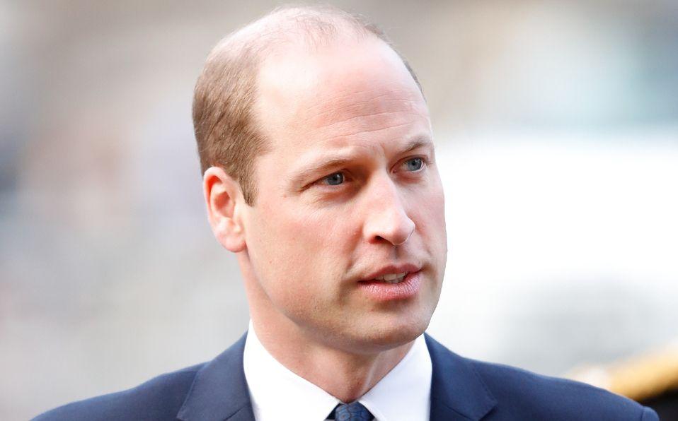 El Príncipe William es el hombre calvo más sexy del mundo: Estudio (Foto: Getty Images)