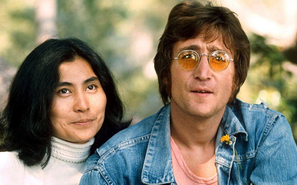John Lennon y Yoko Ono: La historia de amor más famosa de la música (Foto: Instagram)