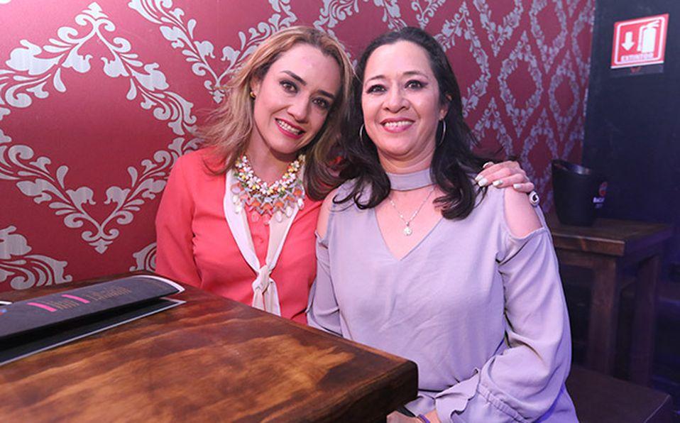 () NALLELY GUZMÁN Y NANCY RODRÍGUEZ