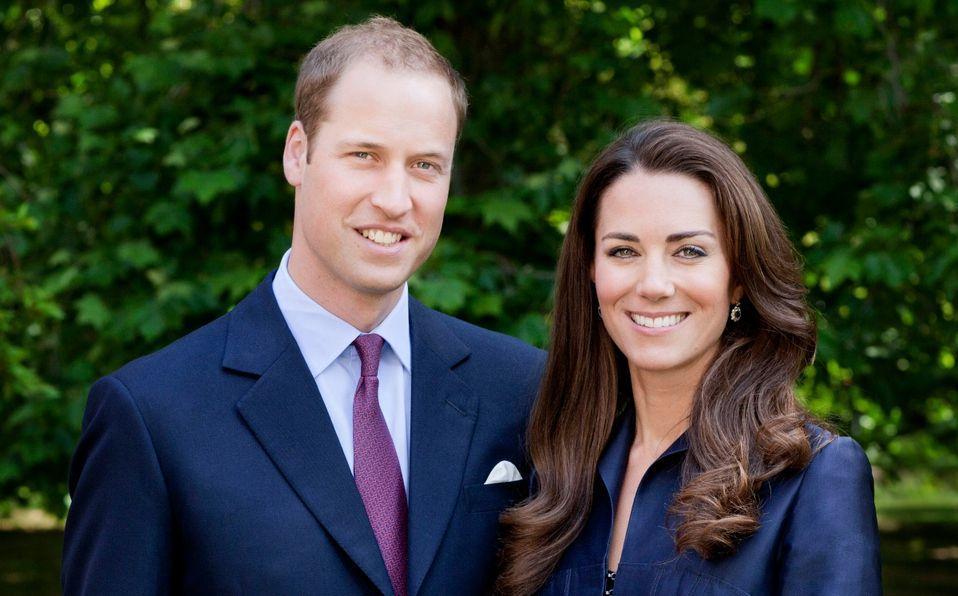 Kate Middleton y William estrenan su propio canal de Youtube (Getty Images)