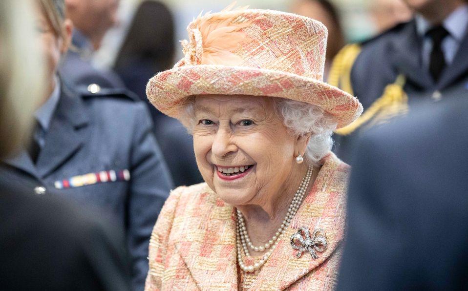 Reina Isabel tiene su primer evento público tras funeral de Felipe (Foto:Getty Images)