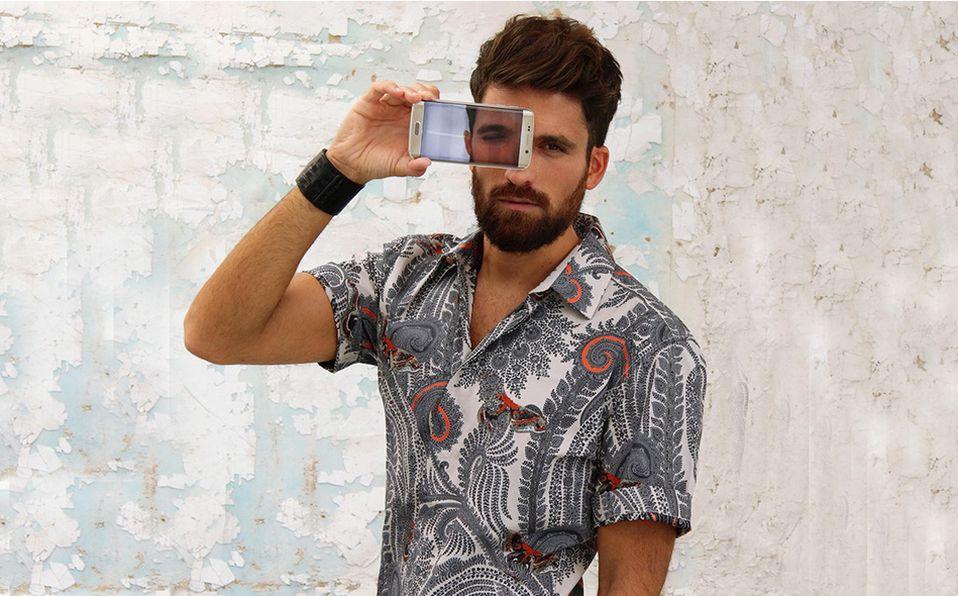 Estos hombres que se han convertido en influencers de moda masculina. Foto: Archivo