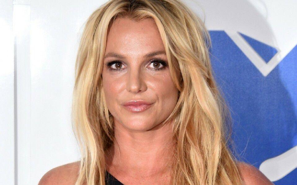 Britney Spears (Foto: Instagram).