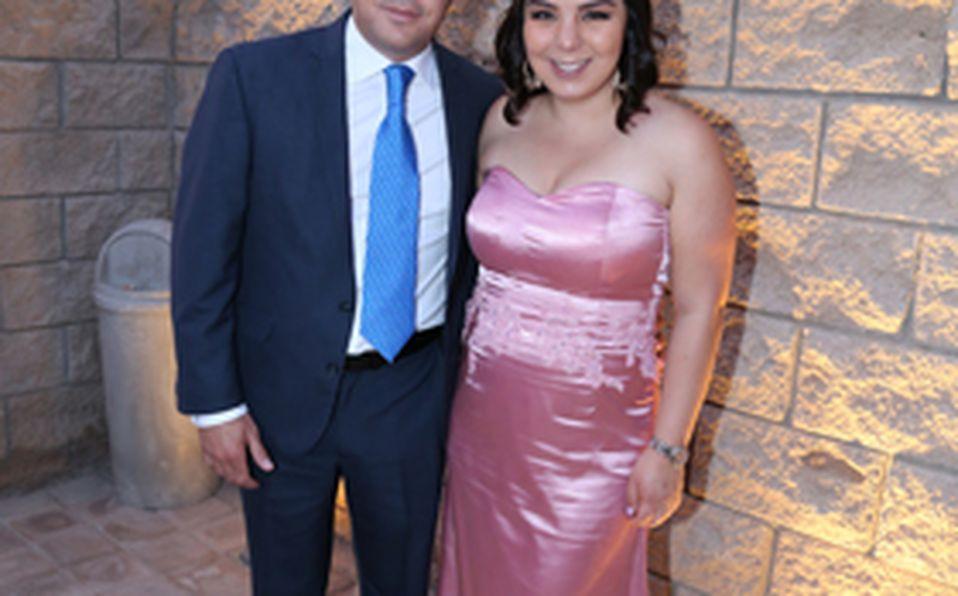 Destacada Alberto y Karla