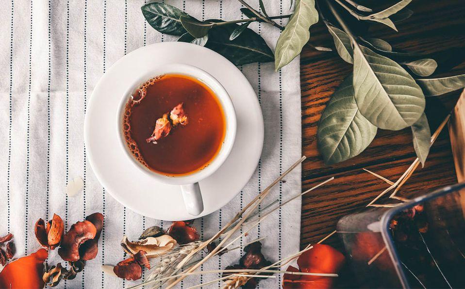 Estos tés ayudan a desintoxicar el cuerpo / Foto: Cortesía
