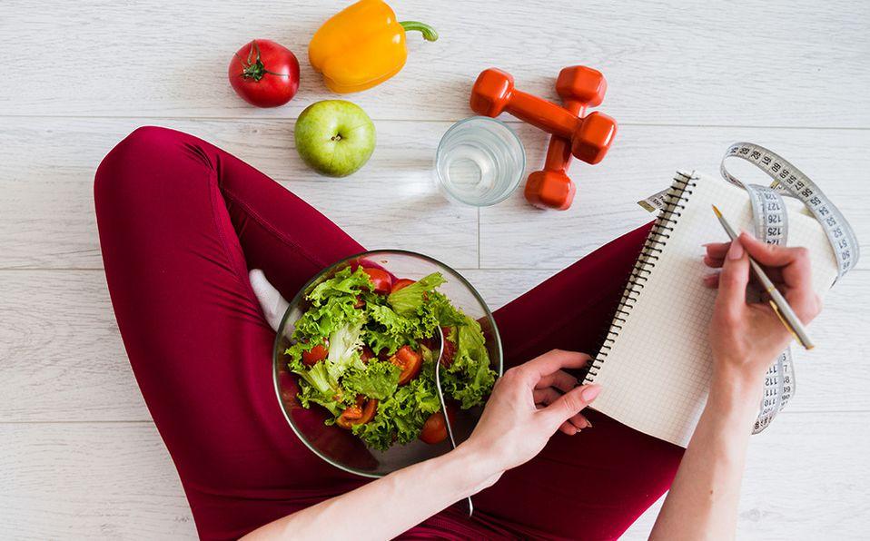 La healthy food más que una moda, se ha convertido en un estilo de vida . Foto: Archivo