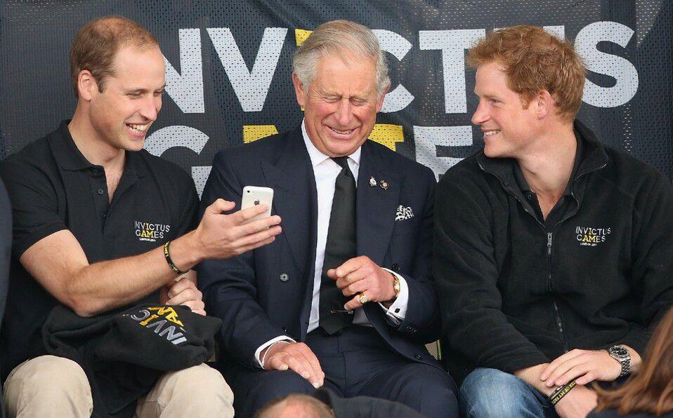 Británicos piden que el Príncipe William sea coronado Rey, ¡y no Carlos! (Foto: Getty Images)