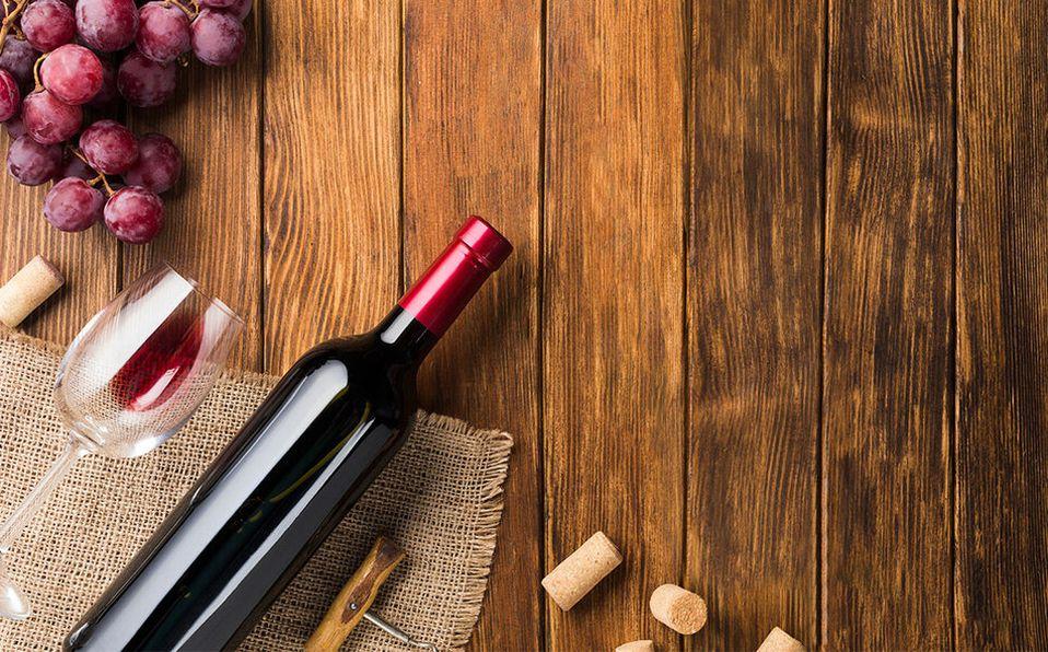 Esta bebida obtenida de la uva es un ingrediente muy solicitado en la gastronomía. Foto: Archivo