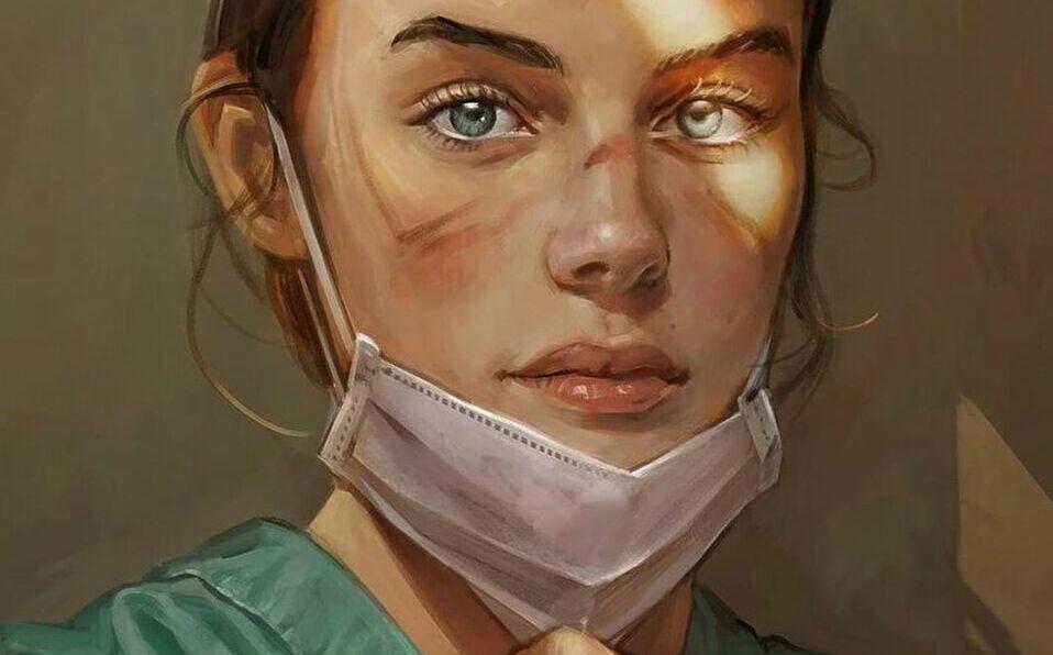 Epidemias en el arte Arte-coronavirus-cj-lee_0_325_958_596