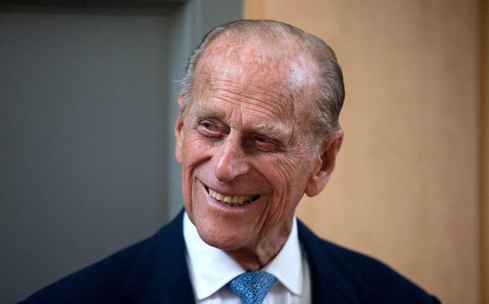 Príncipe Felipe: ¿De qué murió el esposo de la Reina Isabel? (Foto: Getty Images)