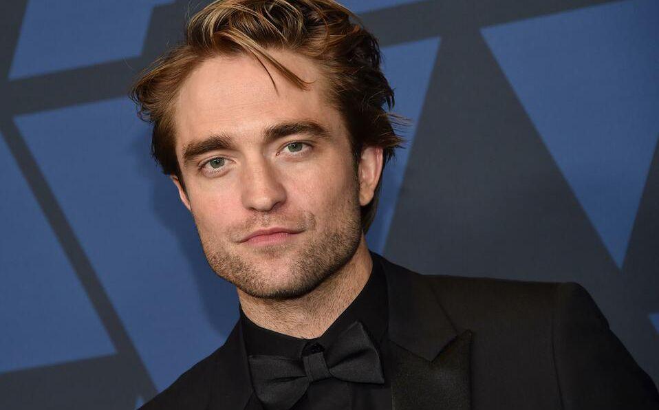Robert Pattinson y su actual novia, Suki Waterhouse