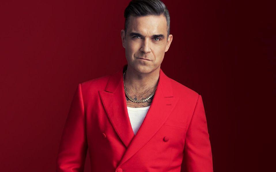 Robbie Williams y la enfermedad con la que lucha todos los días (Foto: Instagram)