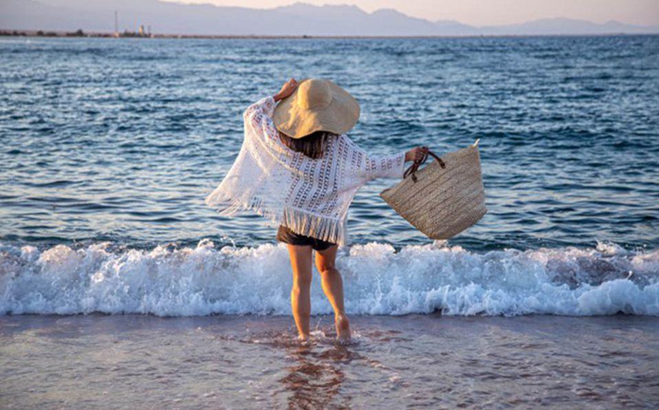 ¡A la playa! Esto es lo que no te debe faltar/ Foto: Cortesía