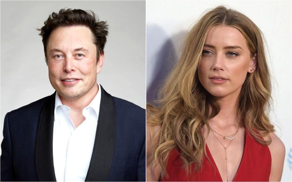Amber Heard, y Elon Musk: cómo fue su historia de amor (Foto: Instagram)