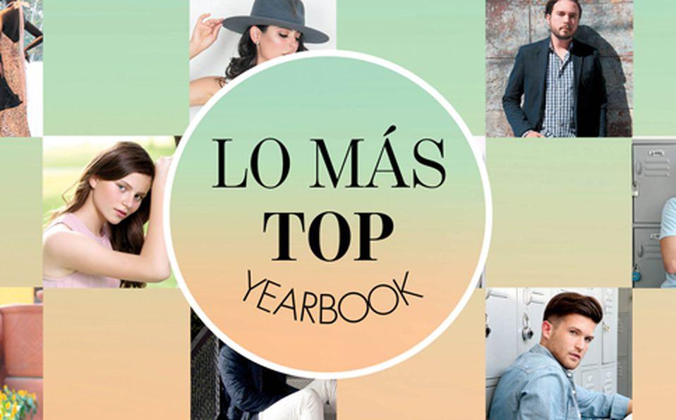 LO MAS TOP