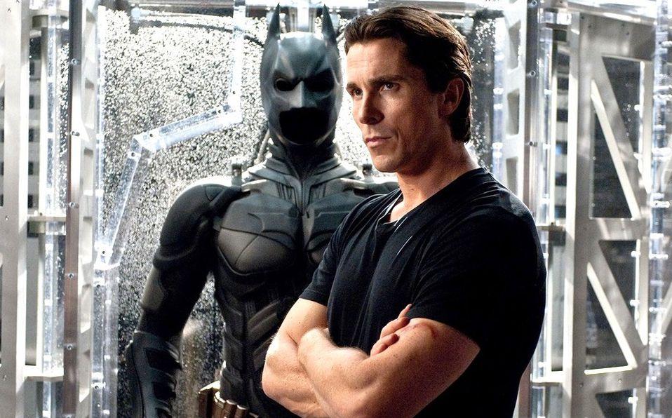 Christian Bale podría regresar a ser Batman (Foto: Warner)