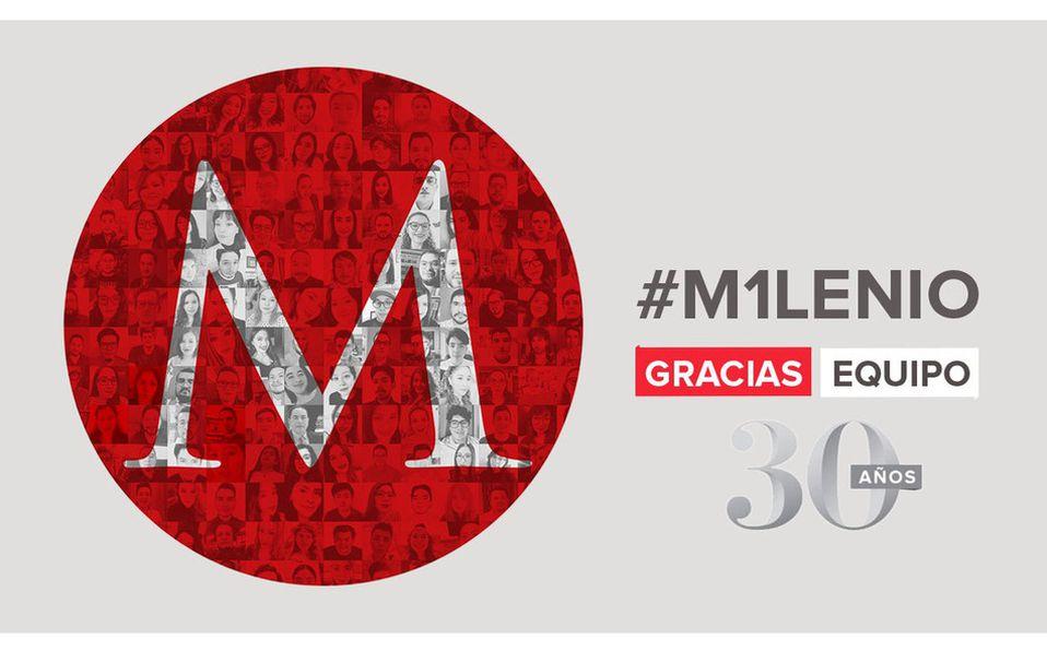 30 aniversario de Milenio Tamaulipas / Foto: Cortesía