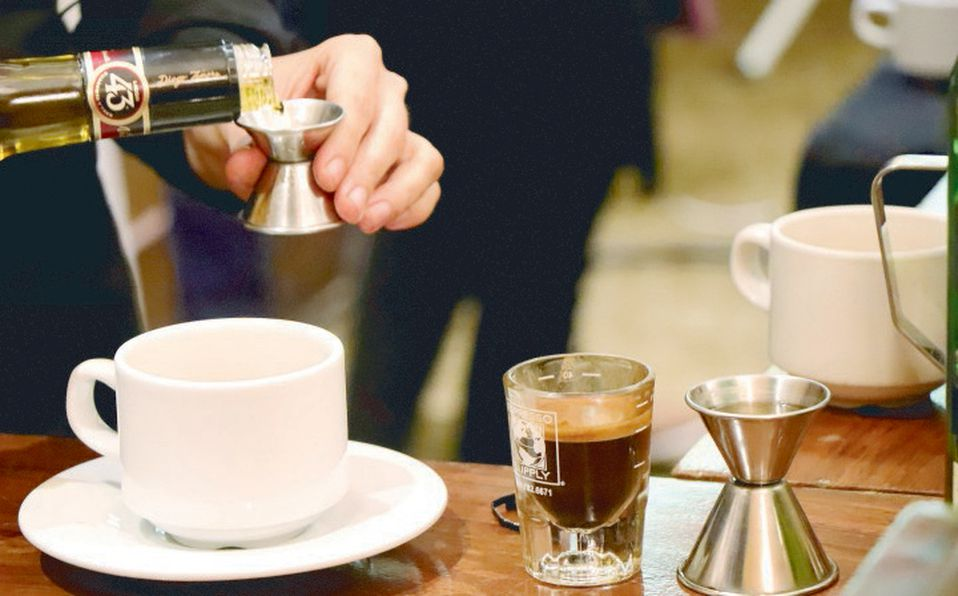 VIAJE DE CAFÉ