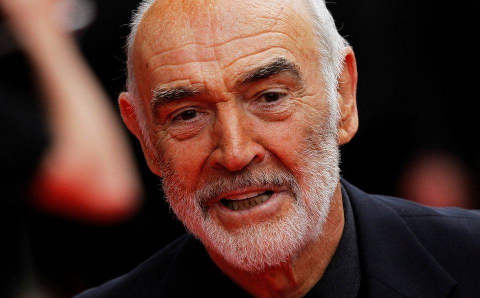 ¿De qué murió Sean Connery? Así fueron sus últimos días (Foto: Reuters)
