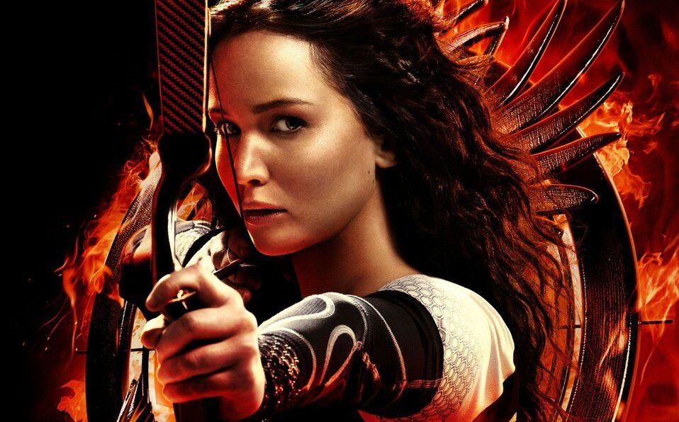 Jennifer Lawrence: Películas de la actriz que puedes ver en Netflix (Foto: Instagram)