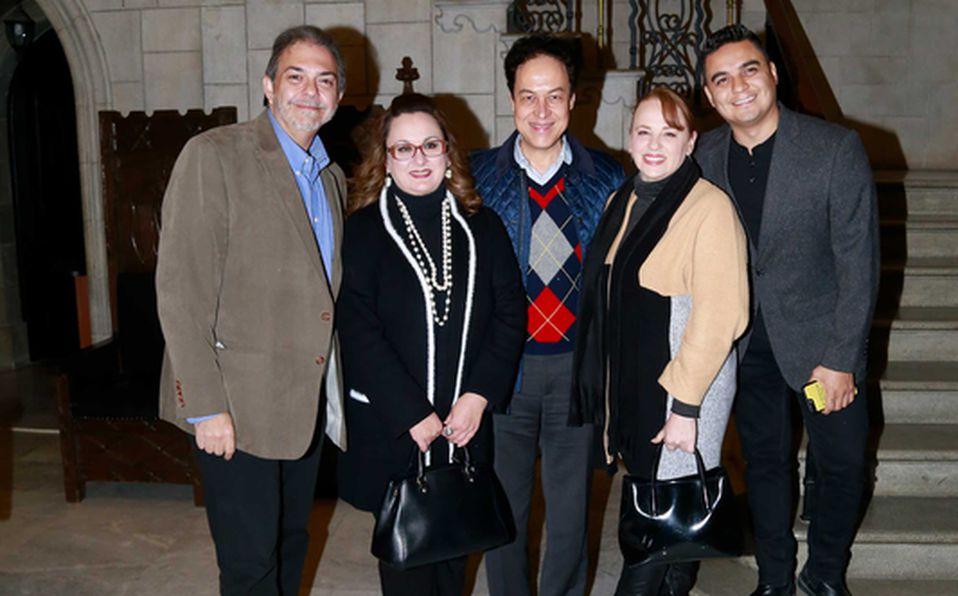 Familia Todd Lozano