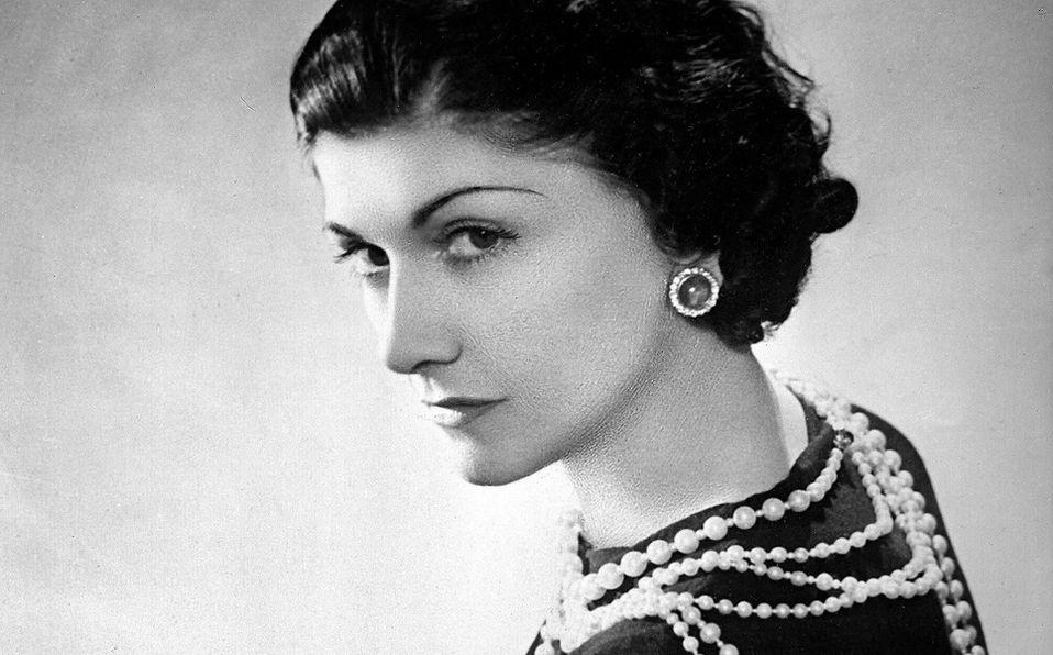 Coco Chanel, y su oscuro pasado como agente secreto (Foto: Instagram)
