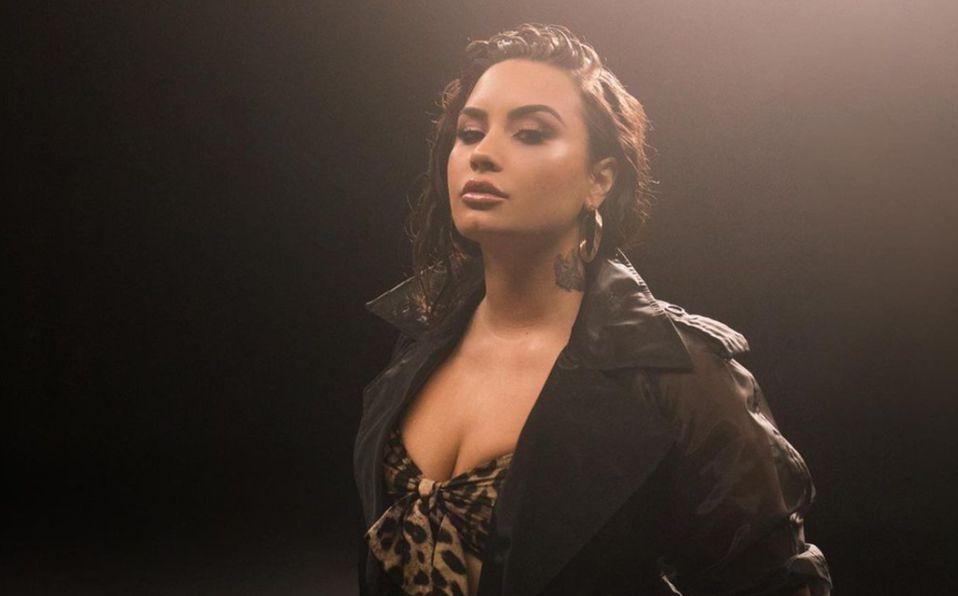 Demi ha visto ovnis y revela que ha hecho contacto con aliens (Foto: Instagram)