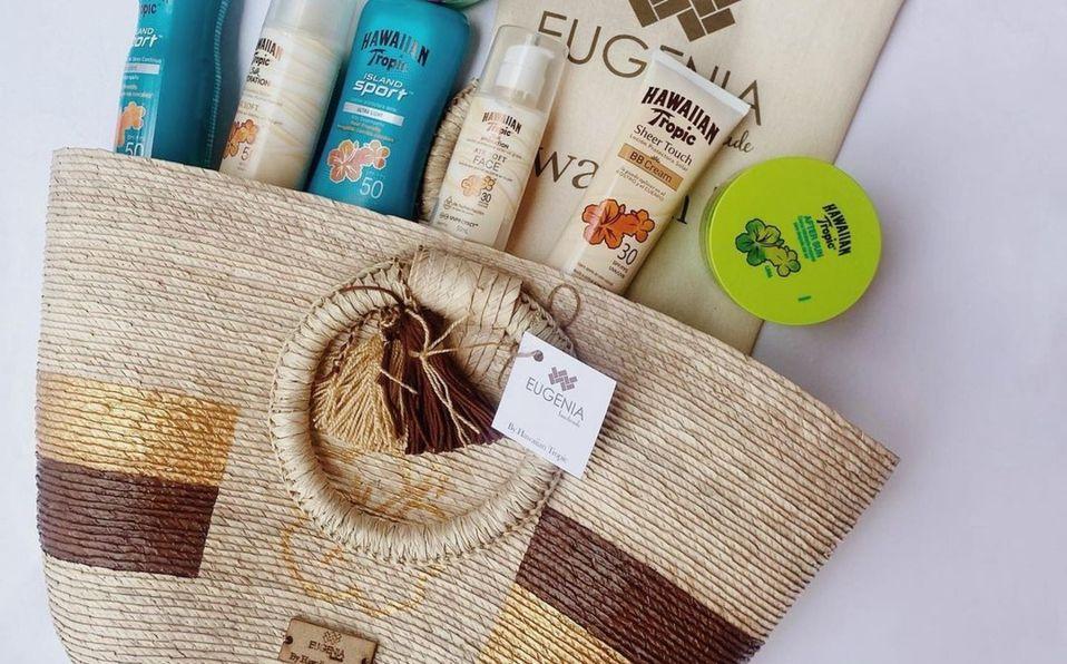 10 cosas que NUNCA debes olvidar en tu bolsa de playa (Foto: Cortesía)