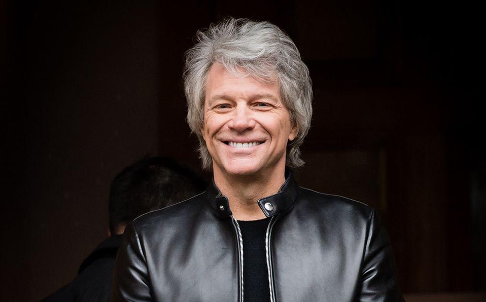 Bon Jovi se ha caracterizado por su gran talento musica, pero también por su corazón caritativo