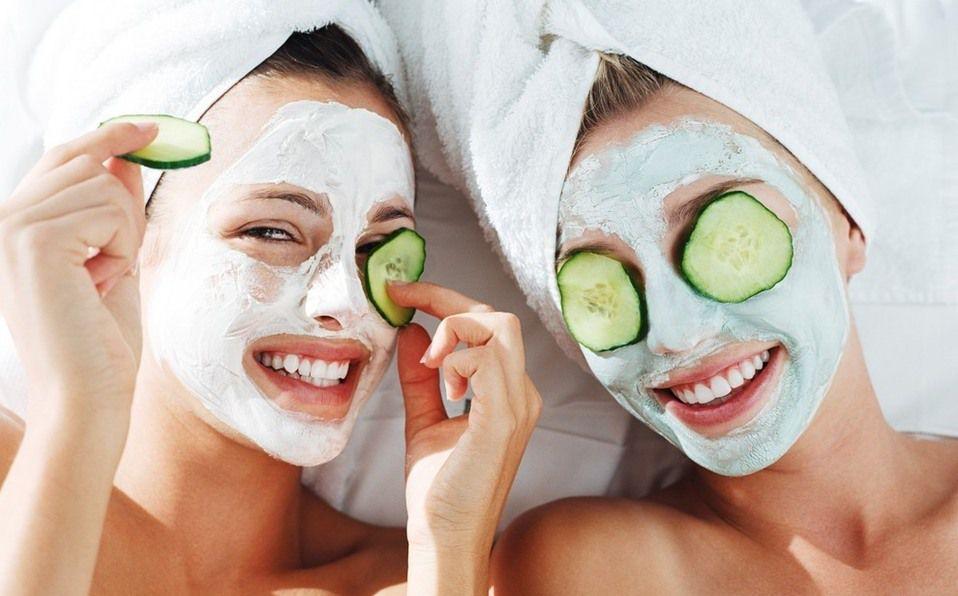 Exfoliantes caseros para tu cara