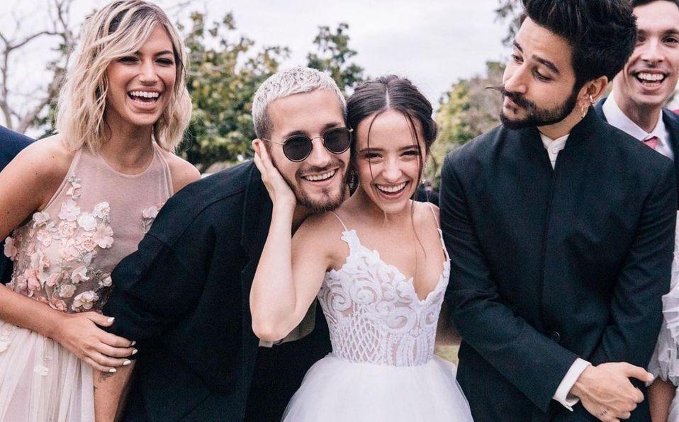 Evaluna Montaner da los primeros detalles de la boda de su hermano (Foto: Instagram)
