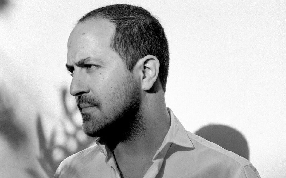 Sami Hayek es un reconocido diseñador en Los Ángeles.